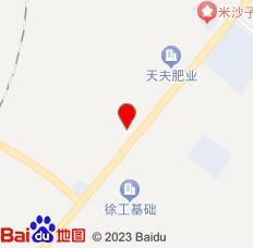 长春嘉源招待所(站前金街)位置图