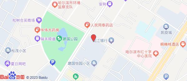 天悦小区地图