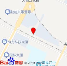 哈尔滨缘士家青年旅馆(乐松店)位置图