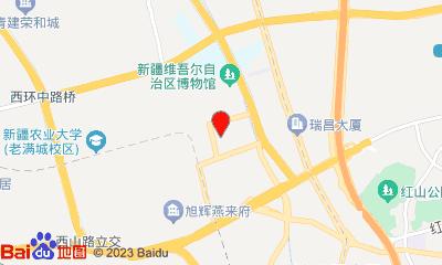奥斯卡国际影城友好路店周边地图