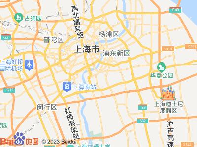 上海星元艺体中心