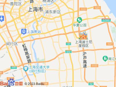 上海鹤学培优