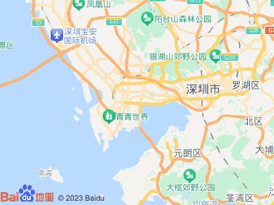 深圳市乐淘淘儿童创意中心