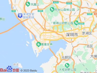 深圳市南山区美中幼儿园