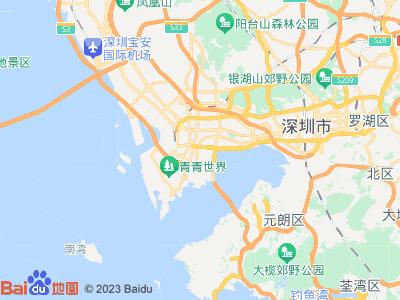 美吉姆(深圳)国际早教中心