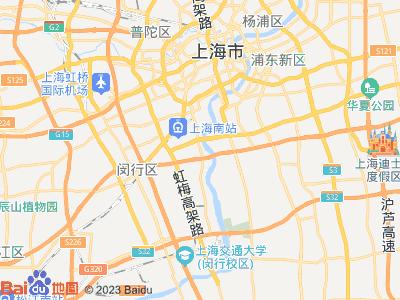 邦妮兔教育培训中心(徐汇新城店)
