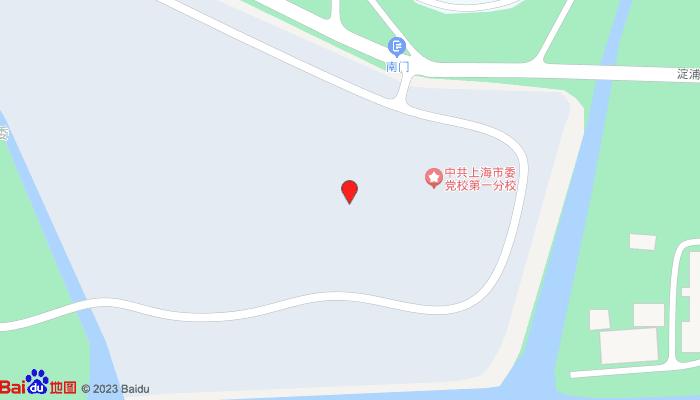 东方绿舟地图