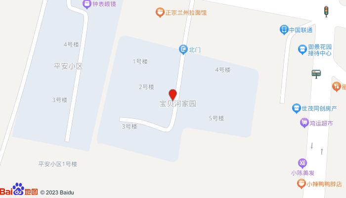 内蒙古博物馆地图