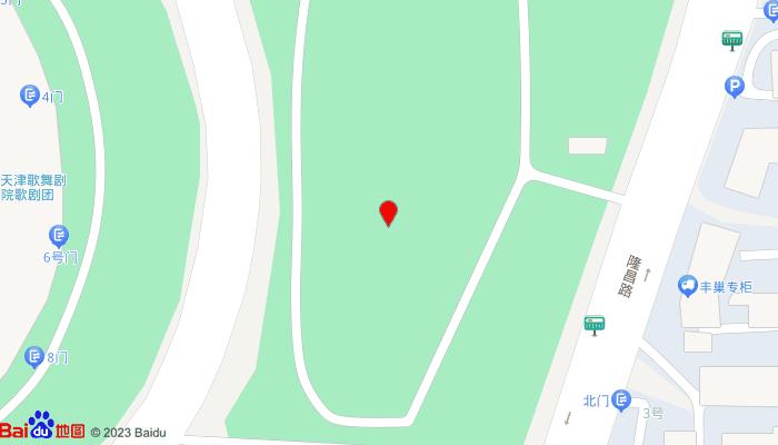 科技馆地图