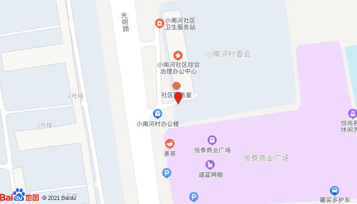 霍元甲纪念馆地图