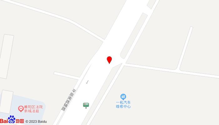 阏伯台;火神台地图