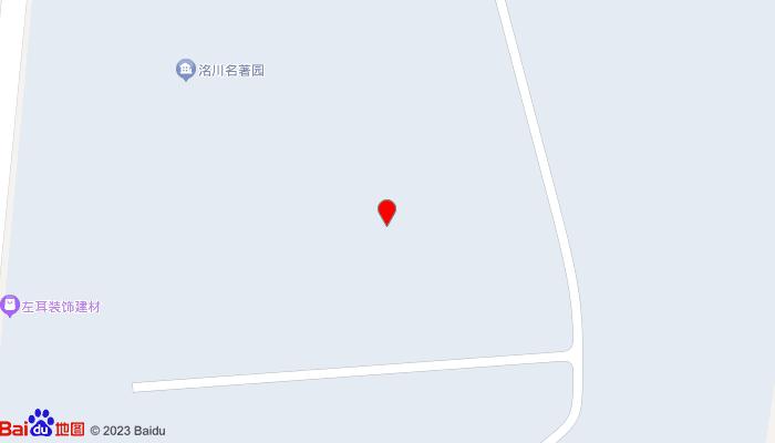 锦绣风水洞地图