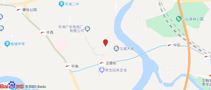 广东佛山南海区桂城街道