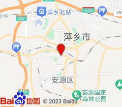 萍乡金龙湾Manbetx手机版注(公园中路)地图