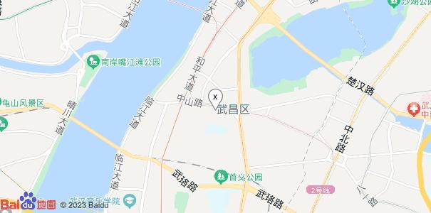 弘升凤凰国际大厦-武汉写字楼-亿房网