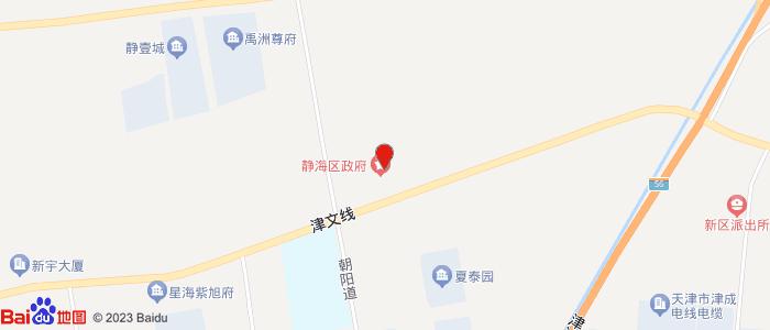 天津市静海区西翟镇土地20亩出租转让