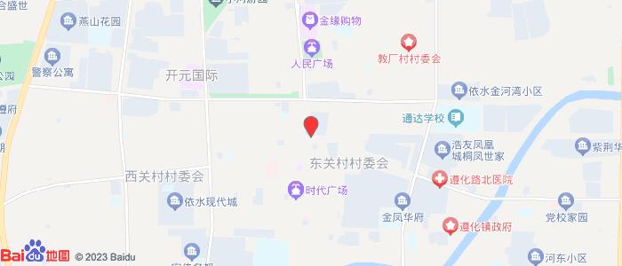 河北唐山遵化市