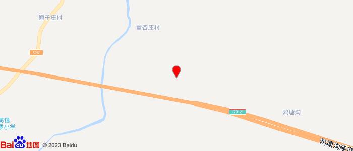 河北省秦皇岛市抚宁县1500亩山地转让出售