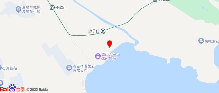 急租急购山东青岛崂山区内1000-5000亩山林地