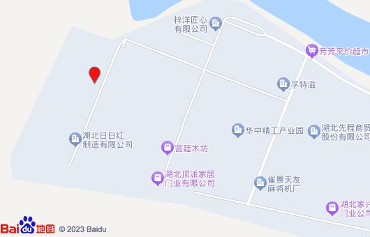嘉贝乐孝感工厂地址