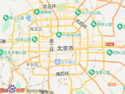 白云电子地图