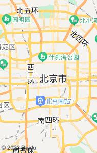 天津万丽泰达酒店地图