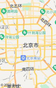 上海粤海酒店地图