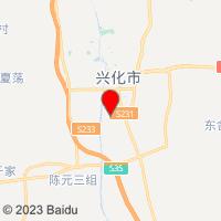 江苏省泰州市兴化市兴化市经济开发区科技工业园顺达路6号