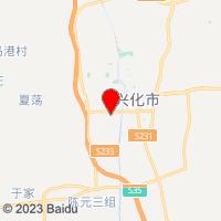 江苏省泰州市兴化市江苏省兴化市经济经济开发区经一路