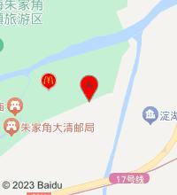 朱家角地图