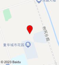 新城路地图