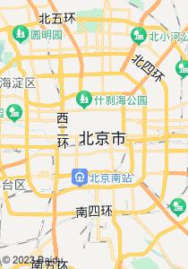 北京国医西直门医院