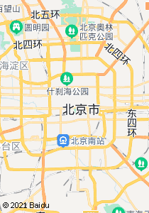 北京德胜门中医院-血液科