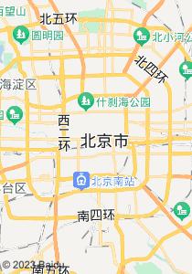 北京德胜门中医院-呼吸内科