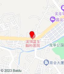 深圳龙济医院泌尿外科