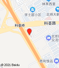 北京德胜门中医院皮肤科