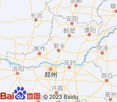 新乡电子地图