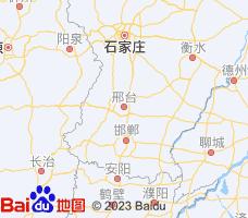 邢台电子地图
