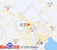 北京电子地图