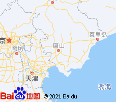 唐山电子地图