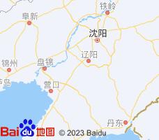 鞍山电子地图