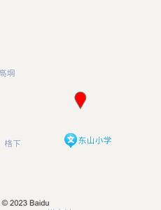 东山旅游地图