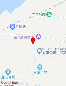 东方旅游地图