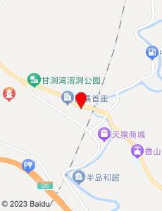 兴文旅游地图