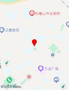 大武口旅游地图