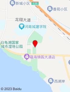 平顶山旅游地图