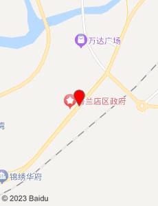 普兰店旅游地图