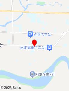 泌阳旅游地图