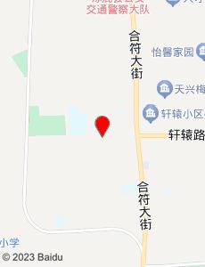 涿鹿旅游地图