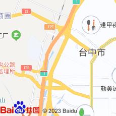 taipeicity map